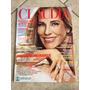 Revista Claudia Glória Pires Ano 2005