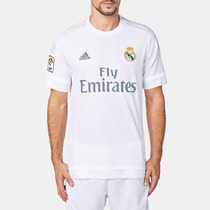 Playera Original Real Madrid Con Envío Gratis