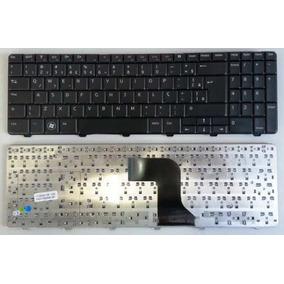 Teclado P/ Dell Inspiron 15r N5010 M5010 90.4em07.s01 Laptop