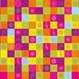 Papel Adesivo Contact Decorado Color 45 Cm X 10 Metros