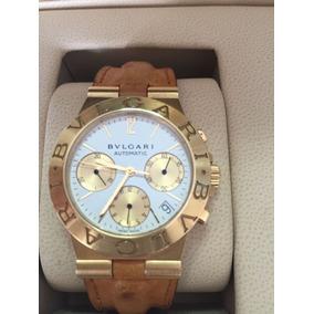 5941f090265 Relogios De Ouro Puro - Relógios no Mercado Livre Brasil