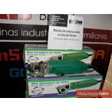 Maquina De Cortar Tela Dapet H1 Cuchilla 50mm Minicutter