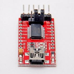 Ft232rl Ftdi Usb 3.3 V 5.5 V A Ttl Adaptador Serial