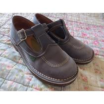 Zapatos Kickers Nena 33 Liquido $400!!!!