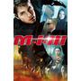 Dvd Missao Impossivel 3 Tom Cruise - Lacrado