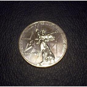 Rusia - 1 Rublo 1975 - 30th. Años Victoria °2 Guerra Mundia
