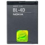 Bateria Nokia Bl-4d Bl-4j Bp-3l Bl-4u N97 620 710 N8 603 E5