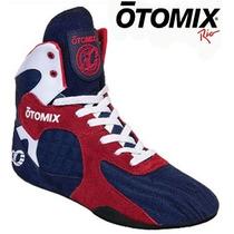 Otomix Stingray - Sapatilha Tenis Para Musculação Masculino