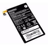 Bateria Motorola Eg30 Razr I D3 Xt920 Xt919 Xt890 Original