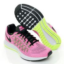 Zapatillas Nike Air Zoom Pegasus 32 Mujer Rosas