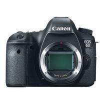 Camera Canon 6d Corpo