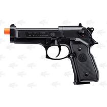 Marcadora Beretta 92fs Airsoft Pellet Co2 4.5mm Xtreme