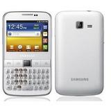 Samsung Galaxy Y Pro B5510 Android Qwerty Wifi 3g Whatsapp