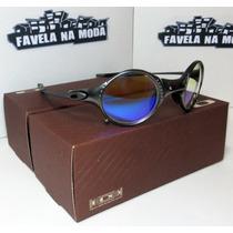 Óculos Oakley Mars +caixa+saquinho+par De Lentes+brinde
