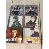 Justin Bieber: Cds