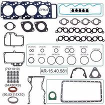 Jogo Junta Motor C/ Ret Van Sprinter Mwm 2.8 12v 4cil Diesel