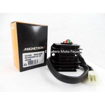 Regulador Retificador Honda Nx/xr/cbx 200 Strada
