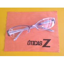 Armação De Óculos Sisley Original - 0435