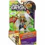 Las Tortugas Ninjas Michelangelo Con Frases Y Sonidos Orig!!