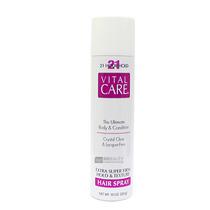 Vital Care Hair Spray 21 Hours Hold 283g