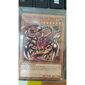 Besta Mística De Serket Dprp-pt036 Mystical Beast Of Serket