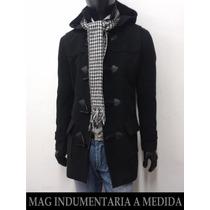 Montgomery A Medida Y Personalizado,mag Indumentaria,almagro