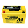 Bateria Para Motocicleta Marca Motobatt Mbt9b4