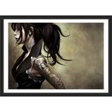 Quadro Decorativo Estúdio De Tatuagem Tatuador Piercing 11