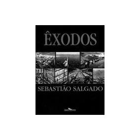 Êxodos - Sebastiao Salgado