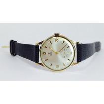 Reloj Tudor De Oro De 14k Para Caballero