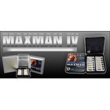 Potenciador Sexual Maxman Iv 100% Natural Efectivo
