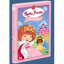Rosita Fresita , La Fiesta De Disfrases , Pelicula Dvd