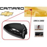 93-02 Chevrolet Camaro Espejo Lateral Electrico Lado Derecho