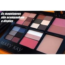 Display Para Maquiagem Magnético Vazio Mary Kay