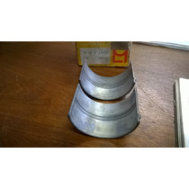 Par Bronzina Biela 0,25 Motor Yanmar Modelo Nt 95b Bb 067 P