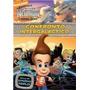 Dvd Jimmy Neutron - Confronto Intergaláctico (semi Novo)