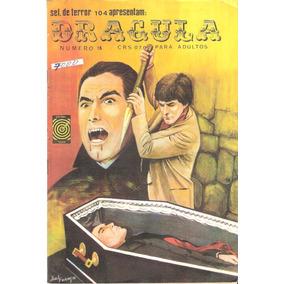 Drácula Nº 15 - Anos 1970 - Taika