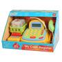 Caja Registradora Niños Incluye Calculadora