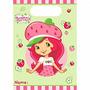 8 Contar Strawberry Shortcake Fiesta De Cumpleaños Bolsas
