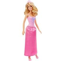 Muñeca Barbie Princesa Original Mattel Coolwood