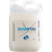 Shampoo Galao Hidratante Profissional Yllen 5 Litros