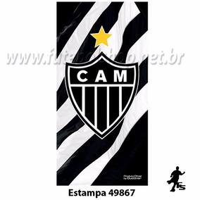 Toalha De Time Futebol Atletico Mineiro