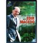 Dvd Uma Palestra Com O Bispo Edir Macedo