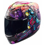 Casco Icon Space Bass Face 0101-90