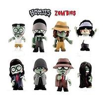Homies Zombies