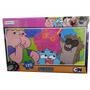 Puzzle 120 Piezas Un Show Mas Rigby Mordecai Cartoon Network