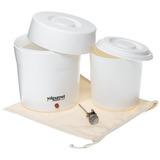 Yogourmet Yogurtera Eléctrica