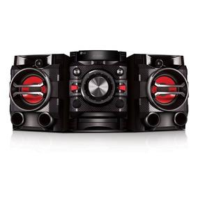 Bocinas Lg Cm4360 230w Bluetooth Usb Fm