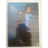 Dvd Roberto Carlos Duetos Ja 28