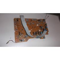 Placa Auxiliar P/ Impressora Hp Color Leserjet Cp1215